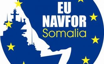EU NAVFOR Atalanta Logo