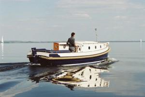 Das Leben am Bord