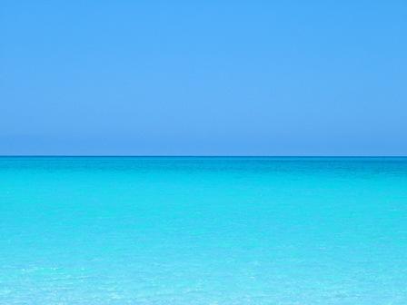 Ocean auf Karbik