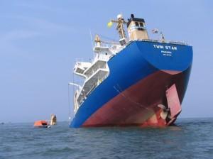 Berühmte Schiffskatastrophen