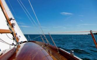 Die Oldie-Boote sind im Trend