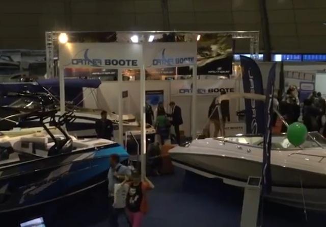 Austrian Boatshow