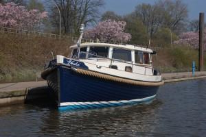 Hausboot Kaper 28M
