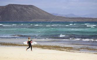 Kitesurfing – raus aufs Wasser!